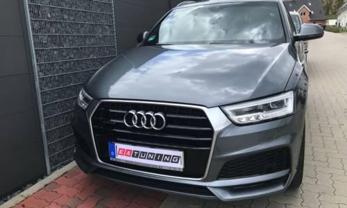 Audi Q3 8U 230PS / 400NM