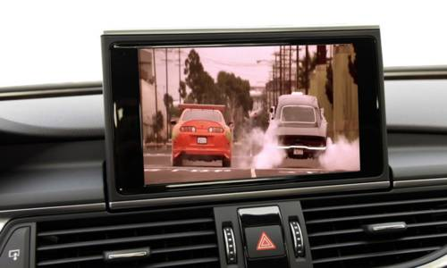 Freischaltung VIM Audi MMi 3G/Plus